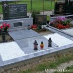 Renovace hrobky